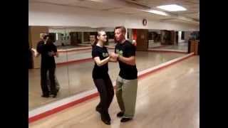 Hollywood Style Lindy Class - Joel Plys & Jenna Appelgarth (2011)