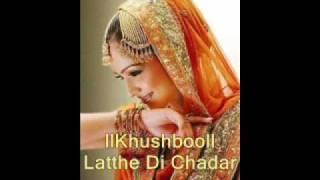 Latthe Di Chadar