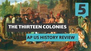 Colonies Period 2 1607 1754 Ap Us H – Meta Morphoz