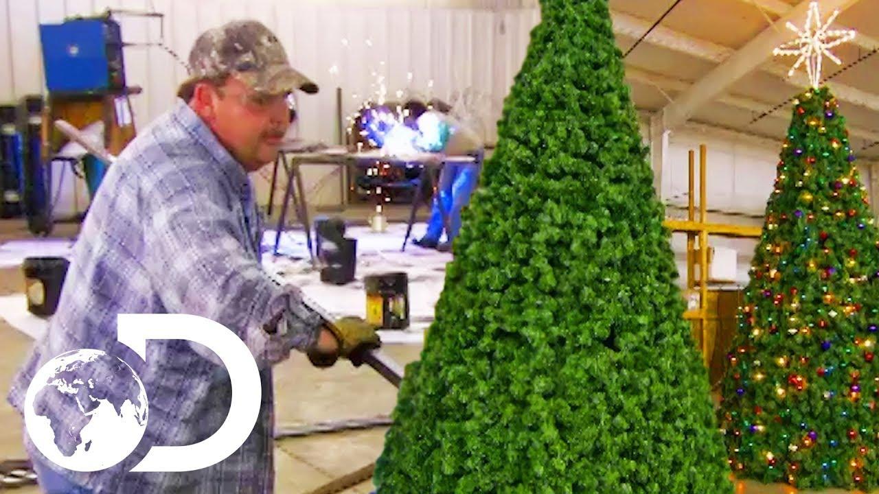 Best Artificial Christmas Trees Reviews Of 2019 Homethods Com