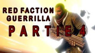 Walkthrough FR - Red faction guerrilla PC - 04