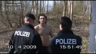 Strafsache Polizei - Wenn bayrische Beamte prügeln gehen - video über polizei gewalt