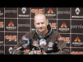 Ken Hinkley Press Conference - 31 May 2017