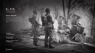 WWII Call of Duty WWII - Misión FINAL (Audio Latino) EL RIN
