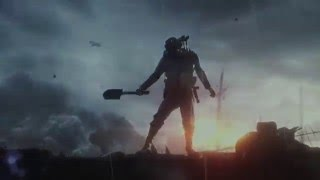 Battlefield 1 - Trailer d'annonce