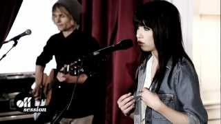 OFF SESSION - Carly Rae Jepsen : « Tug Of War »