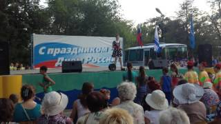 "Кристина Симоненко ""С добрым утром люди!"""