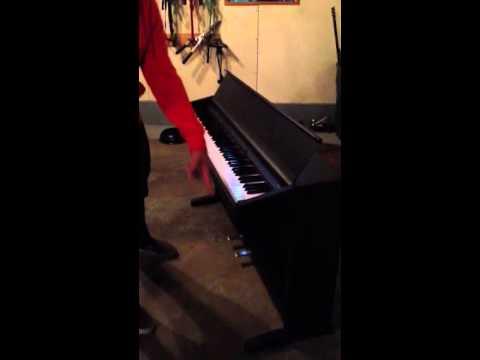 kawai digital piano pn80 youtube. Black Bedroom Furniture Sets. Home Design Ideas