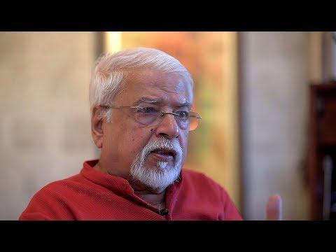 ಎ. ಕೆ. ರಾಮಾನುಜನ್ ನೆನಪುಗಳು : ಎಸ್.ಜಿ. ವಾಸುದೇವ್ | Remembering A.K. Ramanujan : S.G. Vasudev