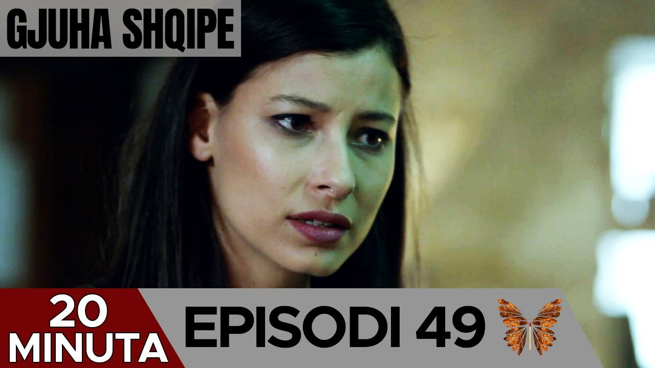 Download 20 Minuta - Episodi 49 (Gjuhë shqipe) 20 Dakika
