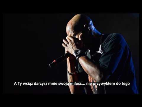 DMX - Prayer IV *napisy PL*