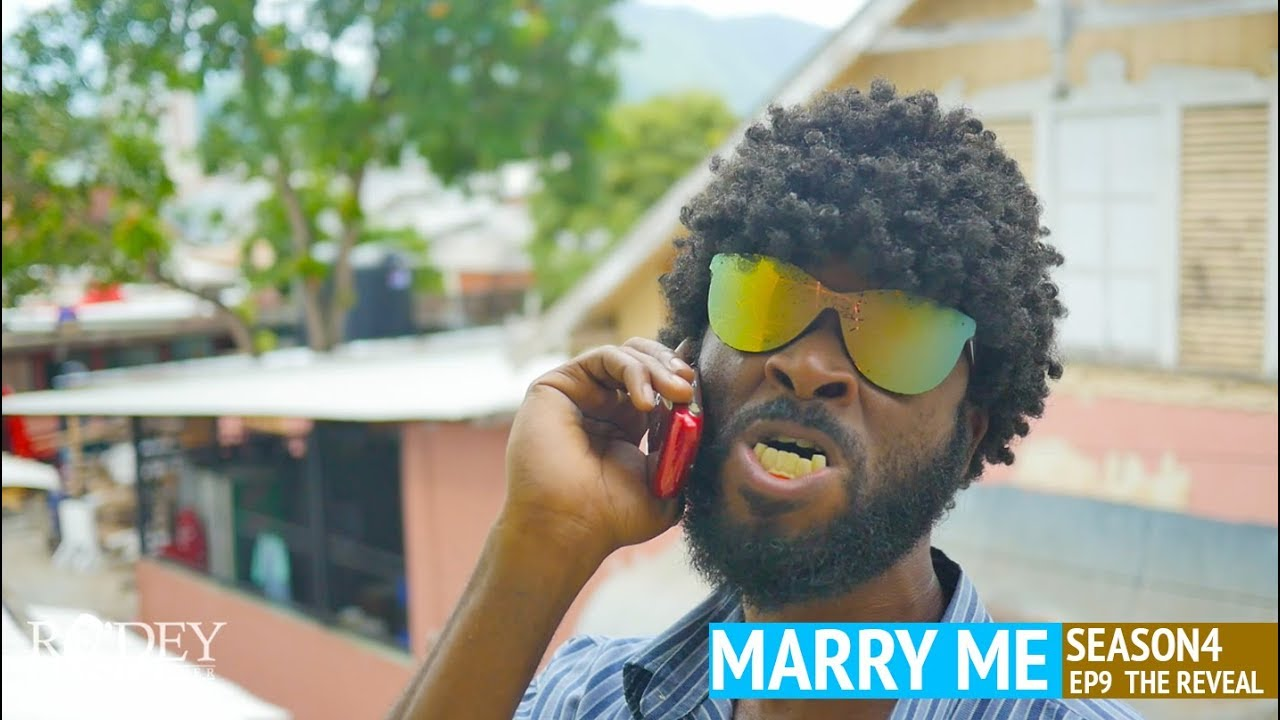 Download Marry Me | Season 4 | Episode 9 | The Reveal