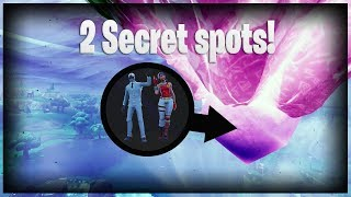 *OP* Fortnite 😇 GODMODE GLITCH - SUPER SECRET SPOTS - *WIN EVERY TIME* 😇 Patch 6.00