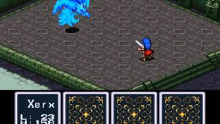 Lets Play Breath of Fire [Part 21] Dragon Sword, Dragon Helmet, 2nd Dragon forms
