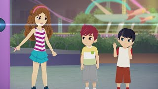 Baixar - High Hopes Lego Friends Season 3 Episode 19 Grátis