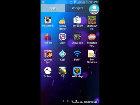 How To Make Your Own Free Wifi For ANDROID