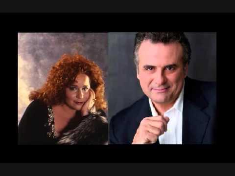 Aprile Millo & Marcello Giordani-Adriana Lecouvreur-Duet Act I, New York, 2002