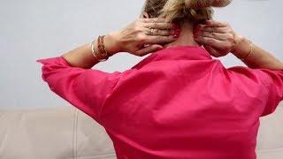 Как избавиться от головной боли без табеток за 5 минут