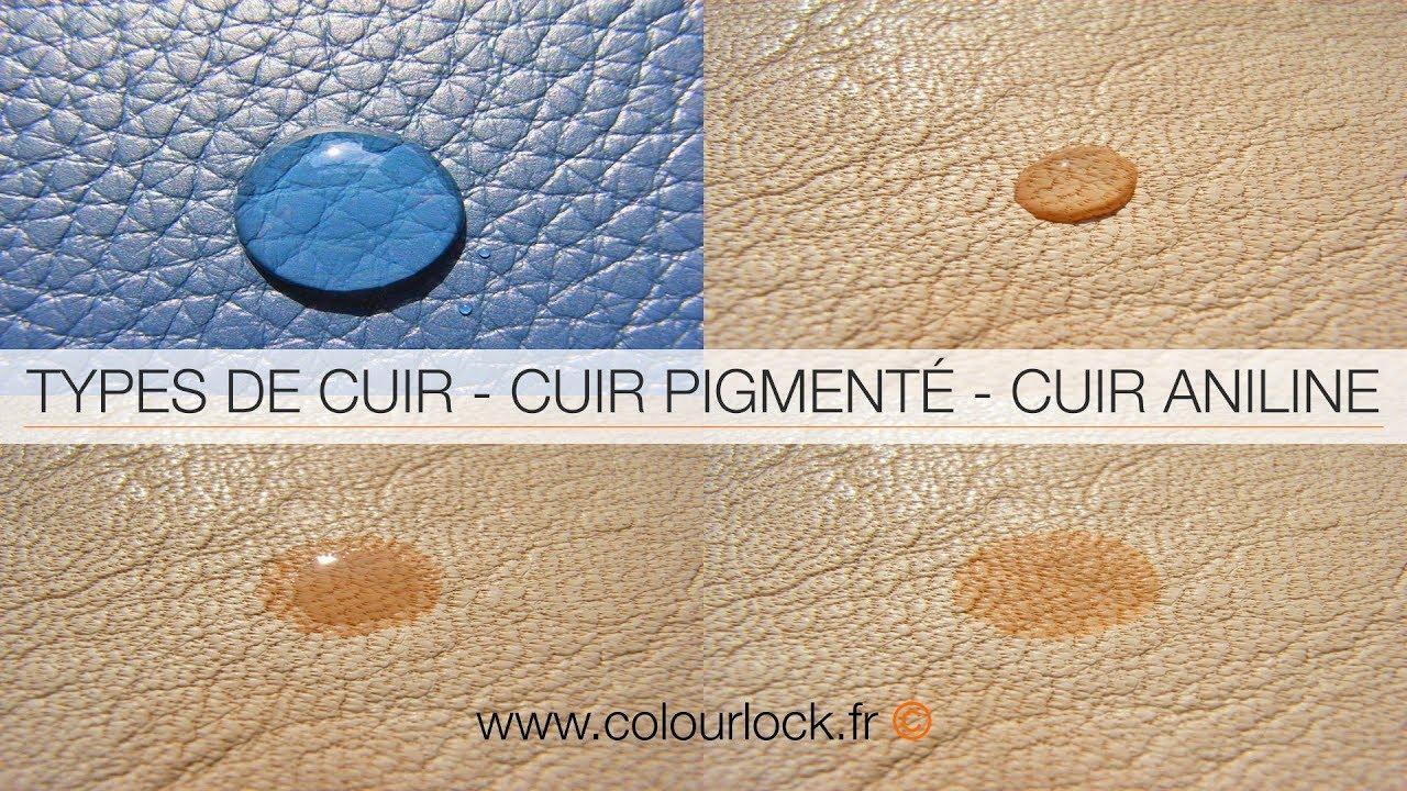 Cuir De Vachette C Est Quoi l'encyclopédie du cuir | colourlock.fr - les spécialistes du