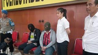 Napi Peras Ratusan Wanita Pakai Foto Bugil, Polisi Ungkap Alasan Kasus Berjalan Lambat
