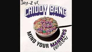 Mind Your Problems (Chiddy Bang vs. Jay-Z) Thumbnail
