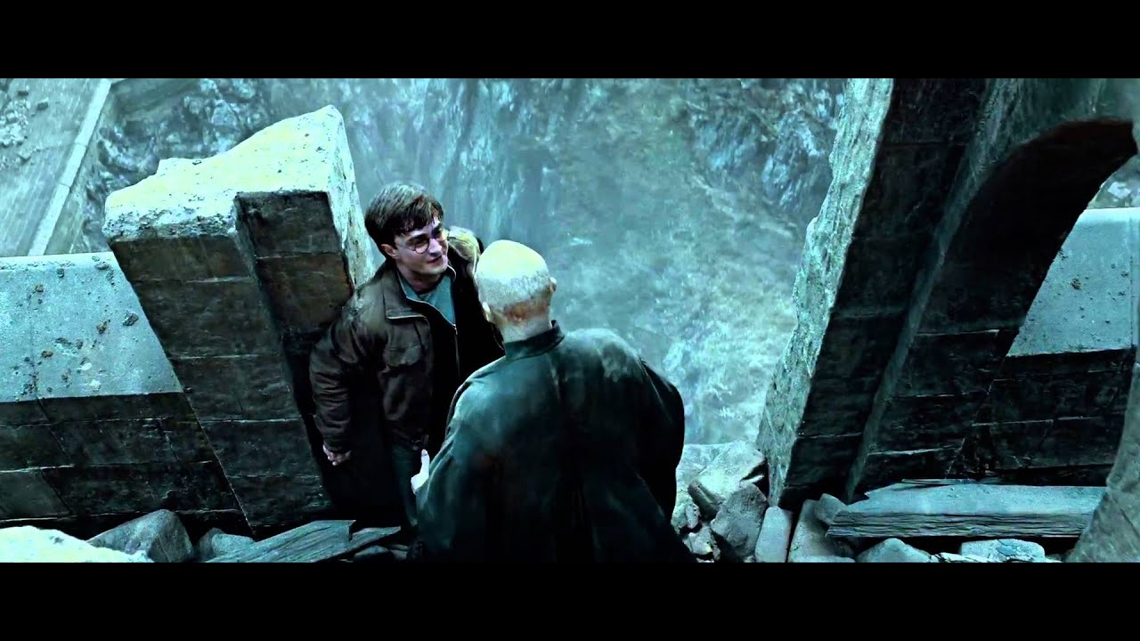 Image result for harry potter and the deathly hallows part 2