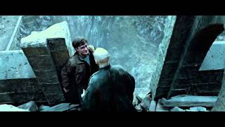 """Harry Potter and the Deathly Hallows - Part 2"" Trailer 1"