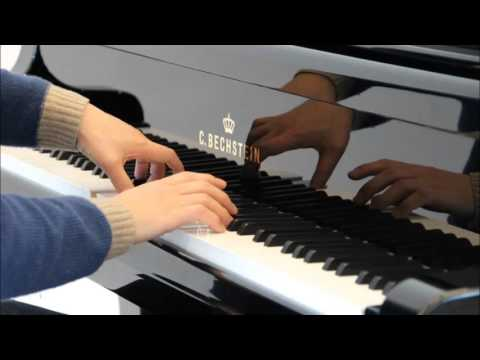Mozart: Sonata in F major KV 533/494 - William Youn(윤홍천)