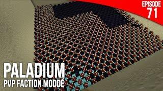 Dafuq ?! - Episode 71 | PvP Faction Moddé - Paladium