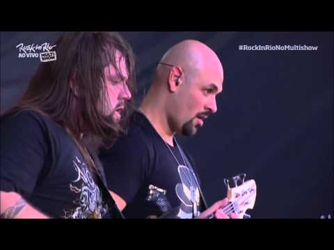 Noturnall - Cowboys From Hell & Nocturnal Human Side Live Rock In Rio 2015