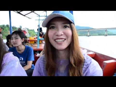 ภาคสนาม! พาเที่ยวตราด-เกาะกง ประเทศกัมพูชา