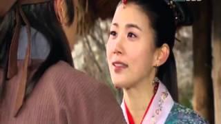 Seo Dong Yo( Jang ) & Seon Hwa