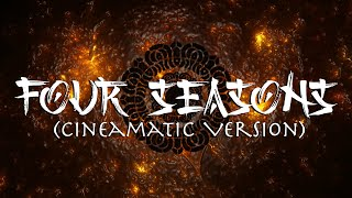 Four Seasons Cinematic Version ft. UFO Race | Elca's: Four Seasons Game CJ Music Soundtrack