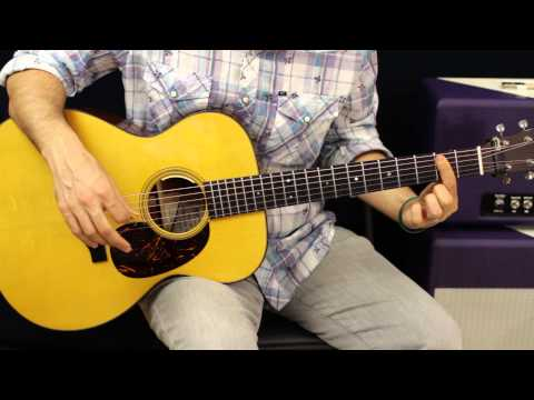 Have Yourself A Merry Little Christmas - Beginner - Guitar Chords
