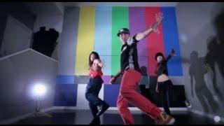 Usher - 2nd Round Choreography | Rocko Luciano