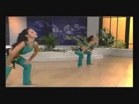 belly dance workout  part 3 of 3  youtube
