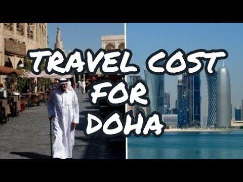 5 Days in Doha, Qatar| Expensive or Not?