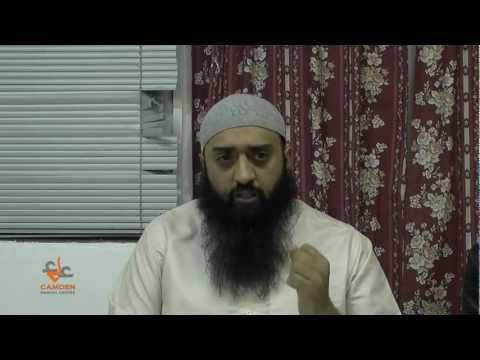 Uthman Ibn Affan (ra) By Abu Mujahidah