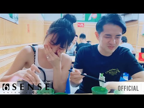 Vợ chồng Nhi Thắng mà đi tour ẩm thực Hà Nội với chiếc bao tử khổng lồ thì sẽ như thế nào ?