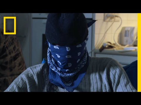 Meet the Ice Cook | Drugs, Inc.