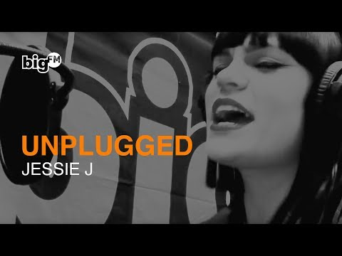 Jessie J - Price Tag (Live & Unplugged)
