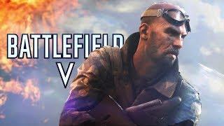 Battlefield 5 Battle Royal Live Stream • Battlefield 5 Firestorm Gameplay
