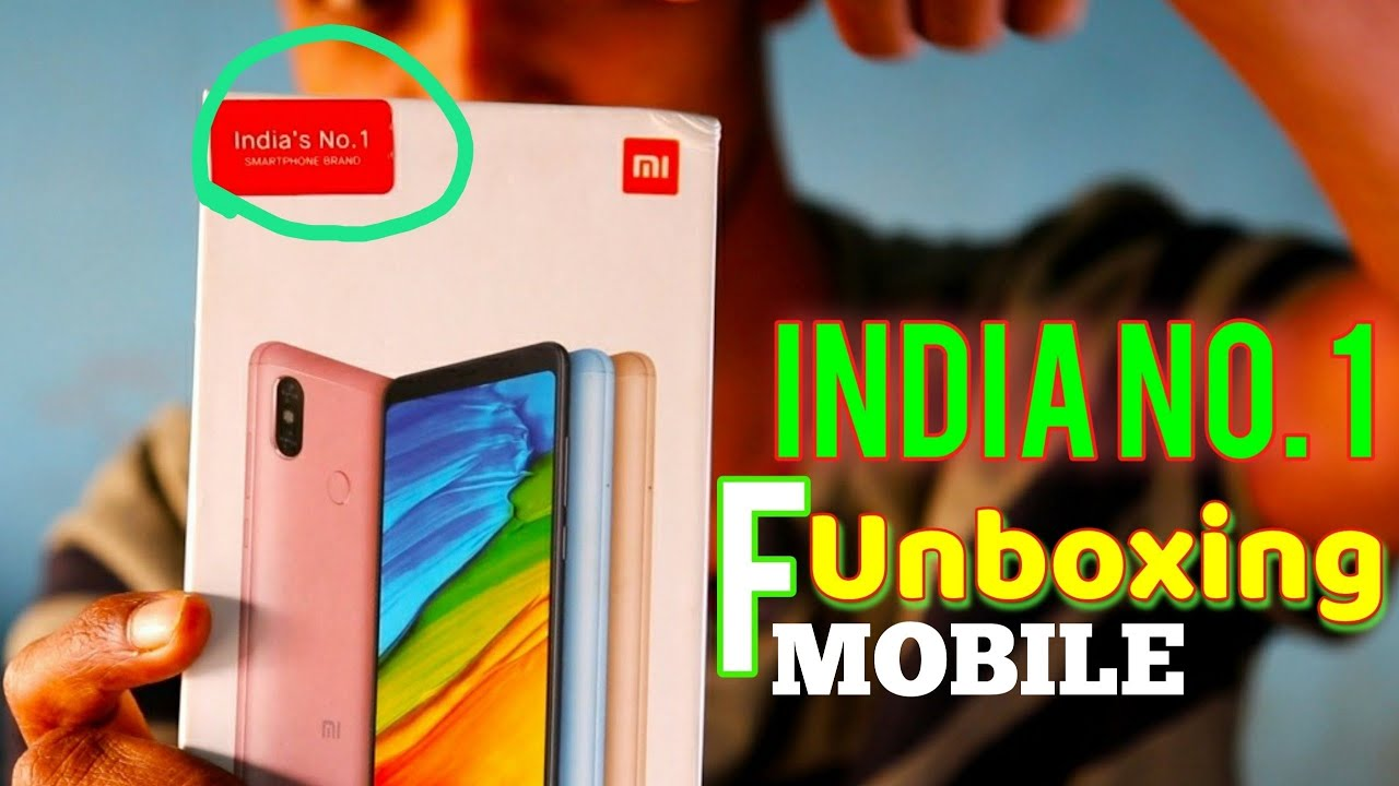 Indias No. 1 mobile    fUnboxing   review - YouTube