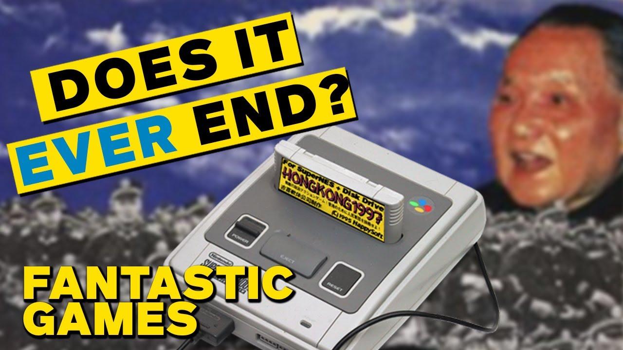 hong kong 97 cartridge