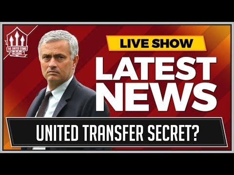 MORATA, PERISIC, FABINHO Transfer Latest! MAN UTD Transfer News