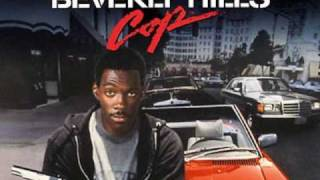 Beverly Hills Cop Theme (Completely Original)
