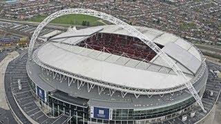 Top 10: Los Estadios Futbol Mas Espectaculares del Mundo 2013