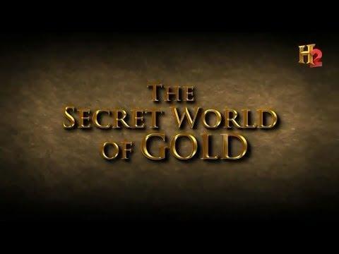 The Secret World Of Gold - Full HD Documentary