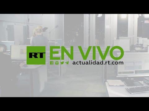 AHORA EN DIRECTO: La señal de RT en español en YouTube - TELEVISIÓN GRATIS 24/7