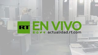 AHORA EN DIRECTO: La señal de RT en español en YouTube - T...